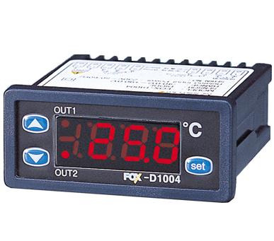 Picture of Bộ điều khiển nhiệt độ FOX-D1004