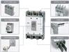 Picture of MCCB LS 3 cực, 200A, 25kA - ABS203b