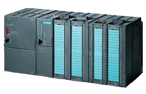 Picture for category Bộ điều khiển PLC