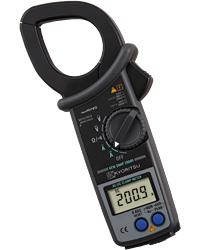 Picture of Amper kìm đo dòng điện Kyoritsu - 2009A