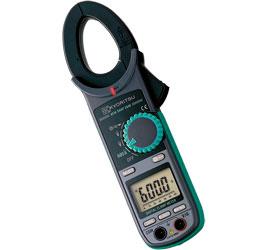 Picture of Amper kìm đo dòng điện Kyoritsu - 2040