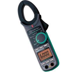 Picture of Amper kìm đo dòng điện Kyoritsu - 2046R