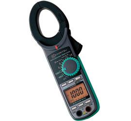 Picture of Amper kìm đo dòng điện Kyoritsu - 2056R