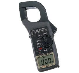 Picture of Amper kìm đo dòng rò Kyoritsu - 2412