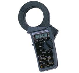 Picture of Amper kìm đo dòng rò Kyoritsu - 2413F