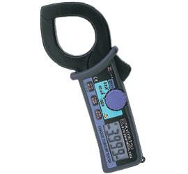 Picture of Amper kìm đo dòng rò Kyoritsu - 2432