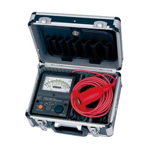 Picture of Đồng hồ đo điện trở cách điện Kyoritsu - 3124