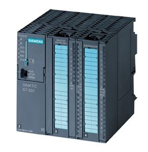Picture of PLC S7-300,CPU 313C, 24DI,16DO,4AI,Pt100,2AO