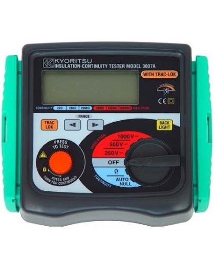 Picture of Đồng hồ đo điện trở cách điện Kyoritsu - 3131