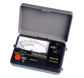 Picture of Đồng hồ đo điện trở cách điện Kyoritsu - 3165