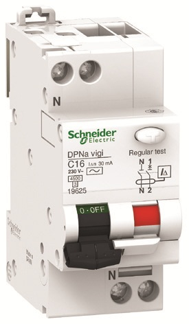 Picture of CT CONTACTOR 63A 4F 24V Schneider 16025