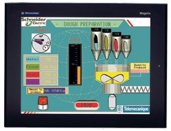 Picture of Màn hình cảm ứng 10.4 - Schneider