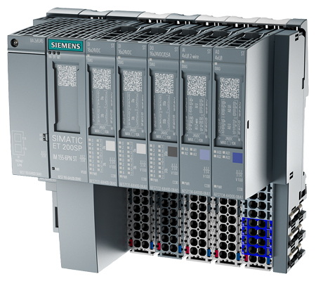 Picture for category Distributed I/O