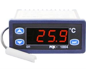 Picture for category Bộ điều khiển nhiệt độ