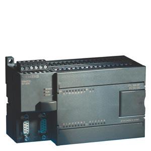 Picture of CPU224XP,AC PS,14DI DC/10DO REL./2AI/1AO - SIEMENS