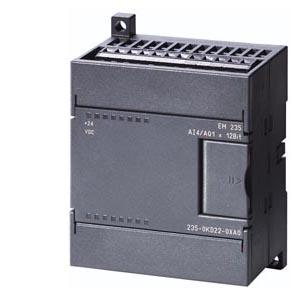 Picture of ANALOG I/O EM 235, 4 AI, DC +/-10V; 1AQ, DC +/-10V - SIEMENS