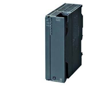 Picture of CP 341 RS232C (V.24) - SIEMENS