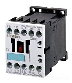 Picture for category Mini contactor