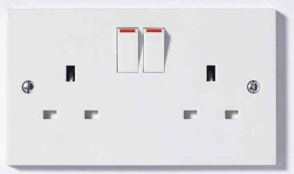 Picture for category Công tắc, Ổ cắm điện