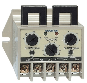 Picture of Rơ le dòng điện điện tử EOCR-SS 5 ~ 60A