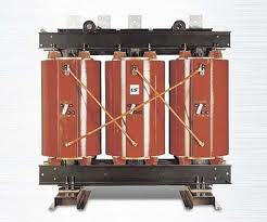 Picture of Máy biến áp khô LS 400 kVA 12 /0.6 kV