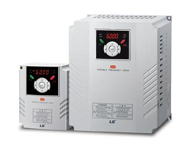 Picture of Biến tần LS 5.5KW Nguồn cấp: 3pha 220VAC