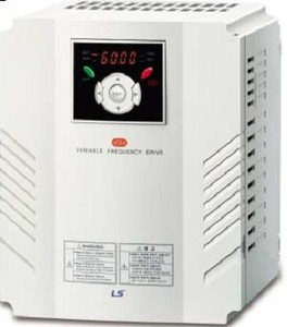 Picture of Biến tần LS iG5, 0.37 kW, 3 pha 380 VAC