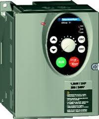 Picture of Biến tần  schneider Altivar 31, 0.55 kW, 1 pha 220 VAC