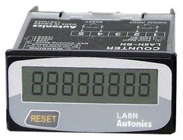 Picture of Bộ đếm Autonics LA8N-BF 8 số LCD