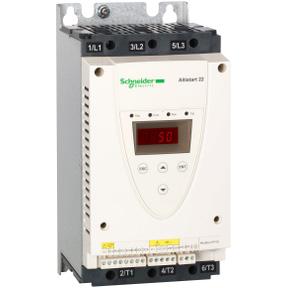 Picture of Bộ khởi động mềm Schneider 230/415 V - ATS22D75Q