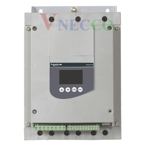 Picture of Bộ khởi động mềm Schneider 230/415 V - ATS48D17Q