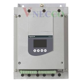 Picture of Bộ khởi động mềm Schneider 230/415 V - ATS48D75Q