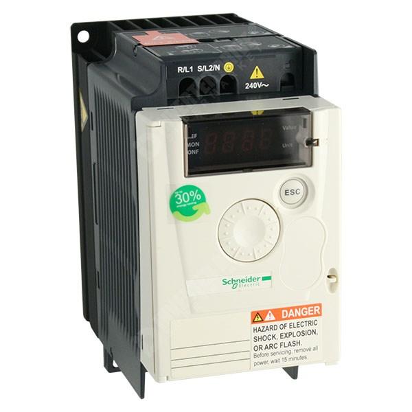 Picture of Biến tần Schneider Altivar 312 - 0.18 kW 1 pha 200...240V ATV312H018M2