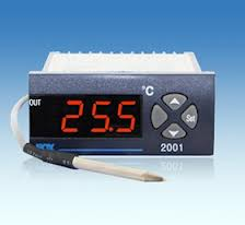 Picture of  Bộ điều khiển nhiệt độ Fox-2002