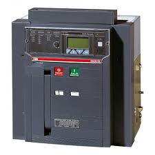 Picture of ACB 4P 2000A 42kA ABB type E2B