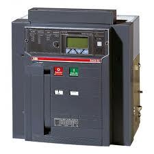Picture of ABB type E1N 4P 2000A 42kA ABB type E2B