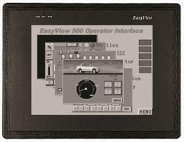 Picture of  MT509M màn hình cảm ứng HMI WEINTEK HMI WEINTEK 9.4 INCH MONO 4 SẮC THÁI XÁM