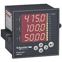 Picture of METSEDM6000- Thiết bị giám sát năng lượng đa năng