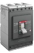 Picture of MCCB 4P 160A 25kA ABB type A2C
