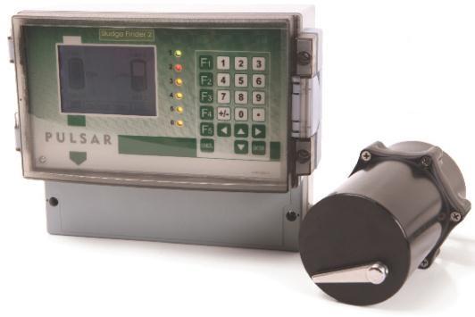 Picture of Thiết bị đo mức bùn Sludge Level VT10010000000XBP