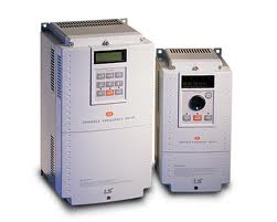 Picture of  Biến tần LS IS5, 55kW, 3 pha 440 VAC