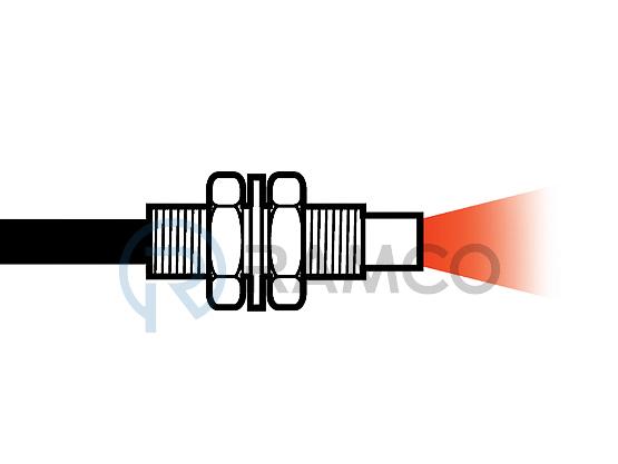 Picture of  Cảm biến quang học FD-T80