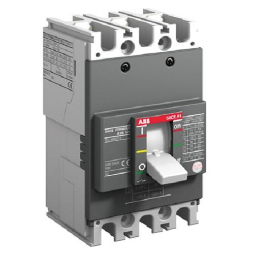 Picture of  MCCB 3P 32A 36kA ABB type A1N