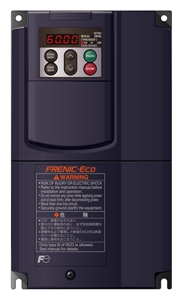 Picture of  Fuji FRENIC-Eco Inverter 5.5 kW,FRN5.5AR1L-4A
