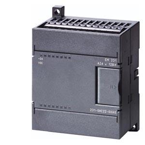Picture of  SIMATIC S7-200, 6ES7231-7PC22-0XA0  - SIEMENS