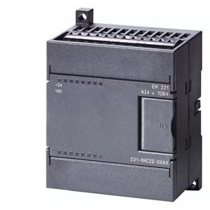 Picture of  SIMATIC S7-200, 6ES7232-0HB22-0XA0- SIEMENS