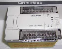Picture for category PLC Mitsubishi