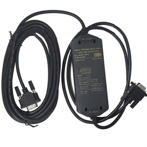 Picture of Cáp lập trình S7-200 Siemens, PC/PPI CABLE