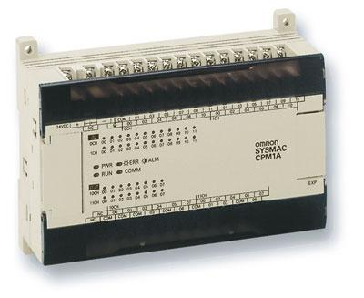Picture of  PLC Omron CPM1A-30CDT1-A-V1