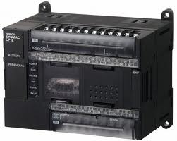 Picture of  PLC Omron CP1E-N60DR-A